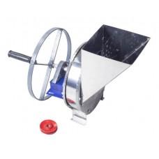 Измельчитель кормов (корморезка) ФЕРМЕР для винограда, яблок и корнеплодов