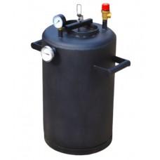 Автоклав бытовой ТРОЯН-24 (24 пол-литровых банок / 10 литровых)