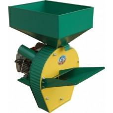 """Зернодробилка - траворезка """"ФЕРМЕР Д-3"""" (зерно, початки кукурузы, трава), 2,5 кВт"""